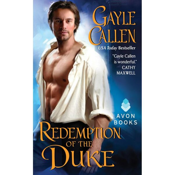 Redemption of the Duke - Gayle Callen   2020-eala-conference.org