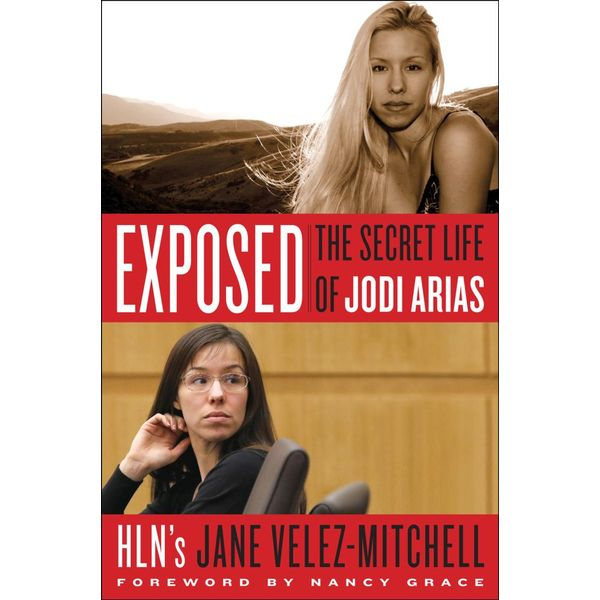 Exposed - Jane Velez-Mitchell | Karta-nauczyciela.org