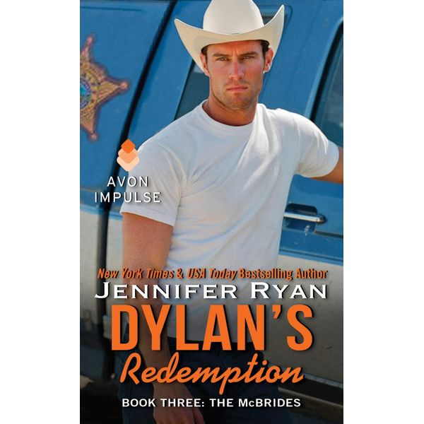 Dylan's Redemption - Jennifer Ryan   Karta-nauczyciela.org