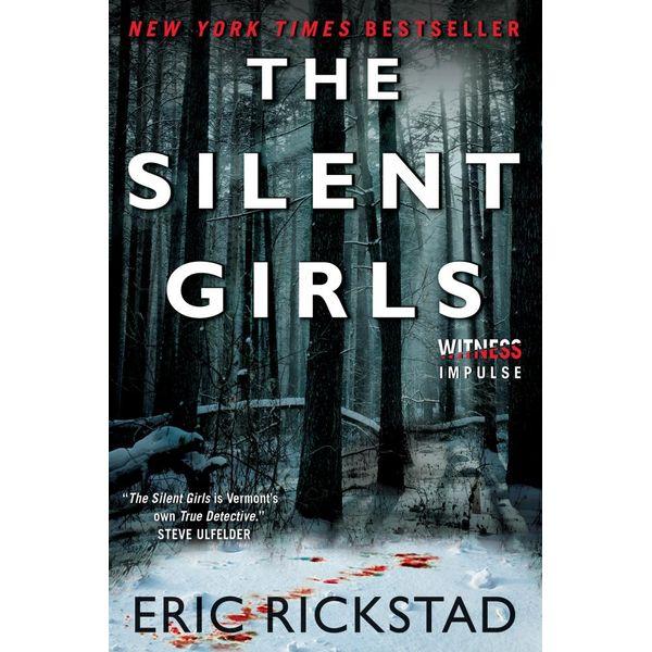 The Silent Girls - Eric Rickstad | Karta-nauczyciela.org