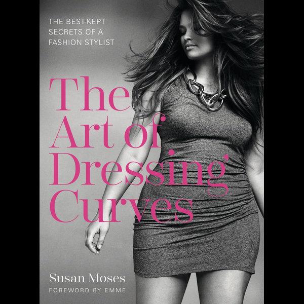 The Art of Dressing Curves - Susan Moses | Karta-nauczyciela.org