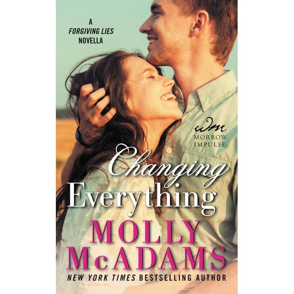 Changing Everything - Molly McAdams   Karta-nauczyciela.org