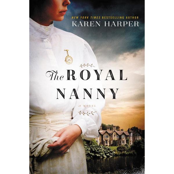 The Royal Nanny - Karen Harper | 2020-eala-conference.org