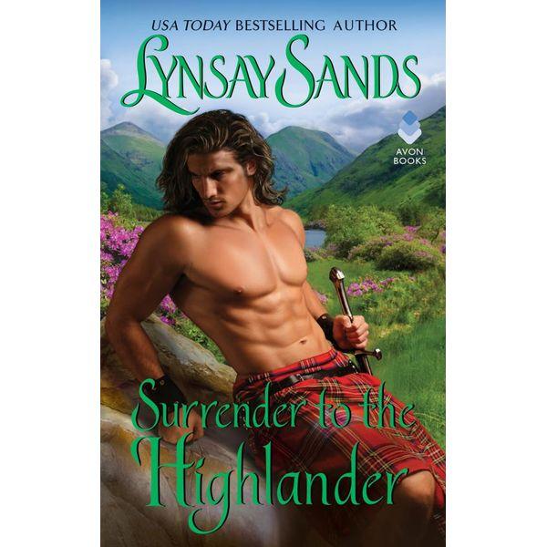 Surrender to the Highlander - Lynsay Sands   2020-eala-conference.org