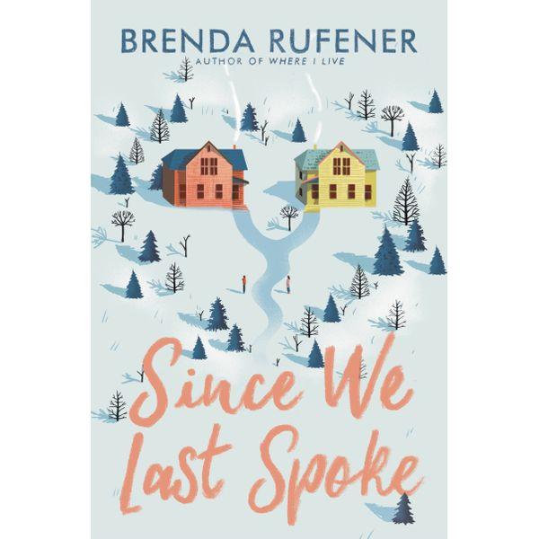 Since We Last Spoke - Brenda Rufener   2020-eala-conference.org