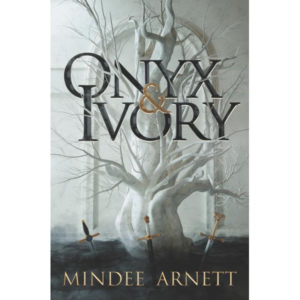Onyx & Ivory - Mindee Arnett | Karta-nauczyciela.org