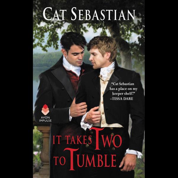It Takes Two to Tumble - Cat Sebastian | Karta-nauczyciela.org