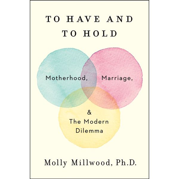 To Have and to Hold - Molly Millwood PhD | Karta-nauczyciela.org