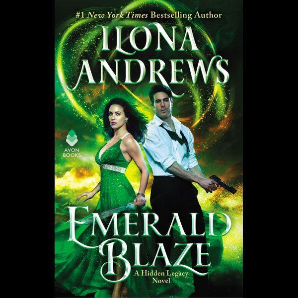 Emerald Blaze - Ilona Andrews | 2020-eala-conference.org