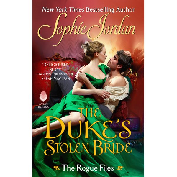 The Duke's Stolen Bride - Sophie Jordan | Karta-nauczyciela.org