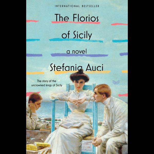 The Florios of Sicily - Stefania Auci | Karta-nauczyciela.org