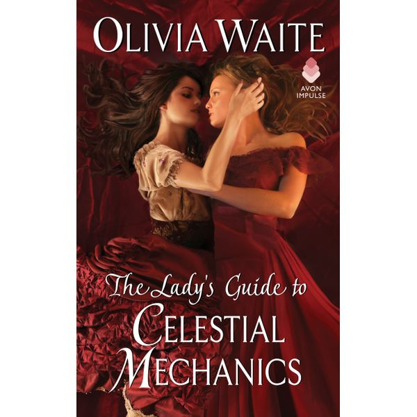 The Lady's Guide to Celestial Mechanics - Olivia Waite   Karta-nauczyciela.org