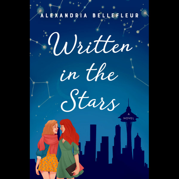 Written in the Stars - Alexandria Bellefleur | Karta-nauczyciela.org