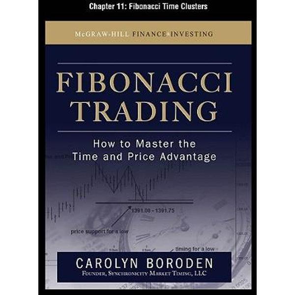 Fibonacci Trading, Chapter 11 - Fibonacci Time Clusters - Carolyn Boroden | Karta-nauczyciela.org