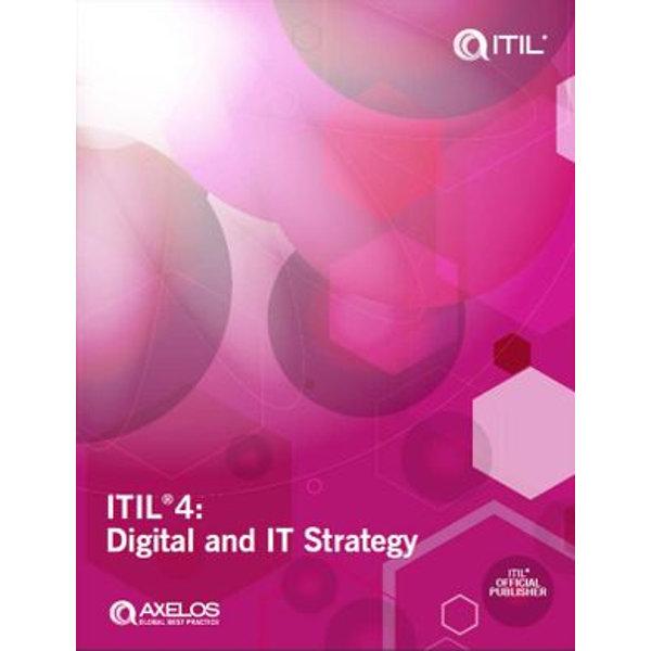 ITIL® 4 - AXELOS Limited | Karta-nauczyciela.org