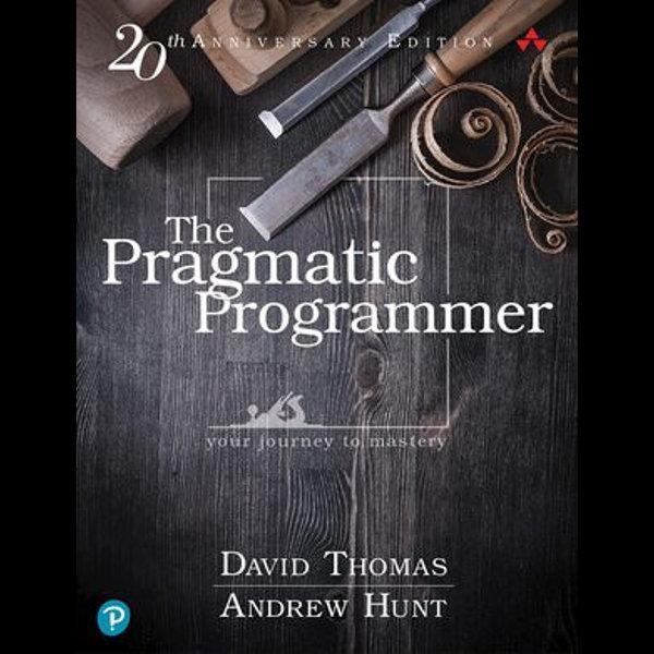 The Pragmatic Programmer - David Thomas, Andrew Hunt | Karta-nauczyciela.org