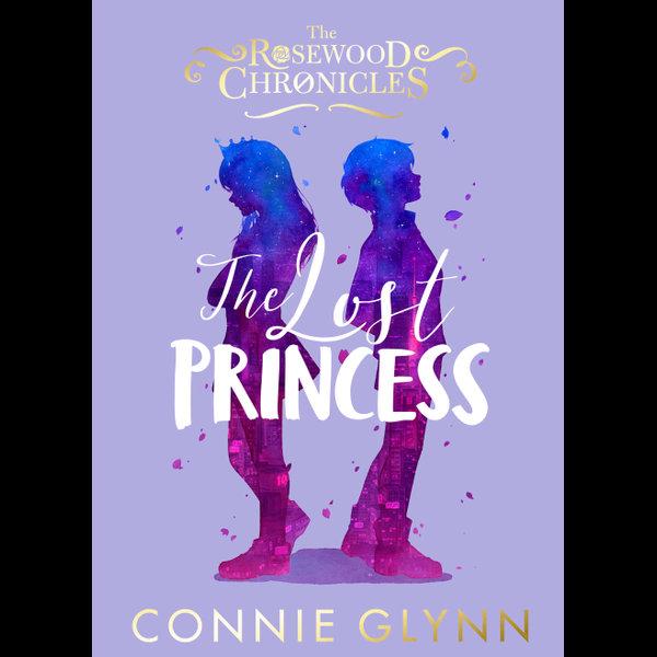 The Lost Princess - Connie Glynn   Karta-nauczyciela.org