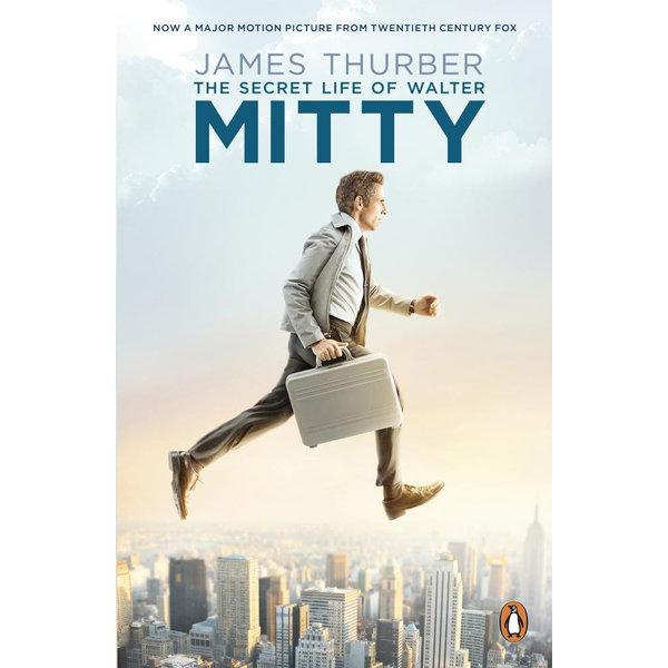 The Secret Life of Walter Mitty - James Thurber | Karta-nauczyciela.org