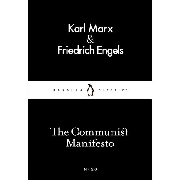 The Communist Manifesto - Karl Marx, Friedrich Engels | 2020-eala-conference.org