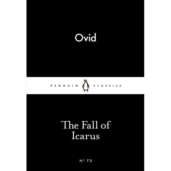 The Fall of Icarus - Ovid | Karta-nauczyciela.org