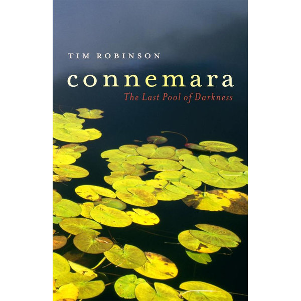 Connemara - Tim Robinson   Karta-nauczyciela.org