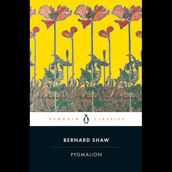 Pygmalion - George Bernard Shaw, Nicholas Grene (Introduction by)   Karta-nauczyciela.org