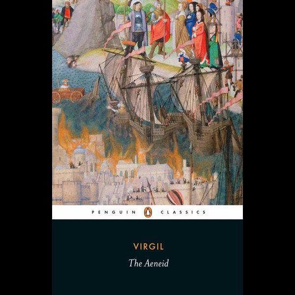 The Aeneid - Virgil, David West (Introduction by, Translator)   2020-eala-conference.org