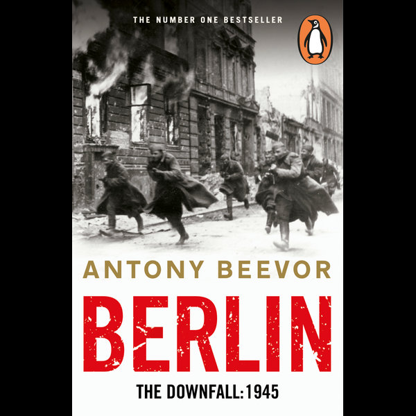 Berlin - Antony Beevor   2020-eala-conference.org