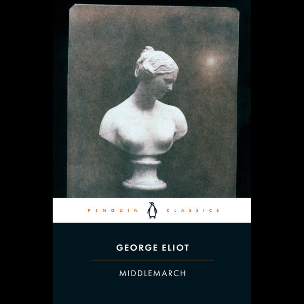 Middlemarch - George Eliot, Rosemary Ashton (Editor, Introduction by) | Karta-nauczyciela.org