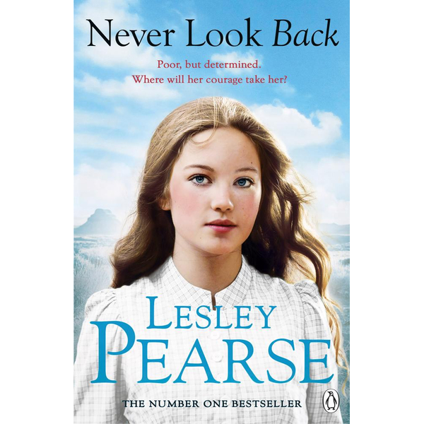Never Look Back - Lesley Pearse   Karta-nauczyciela.org