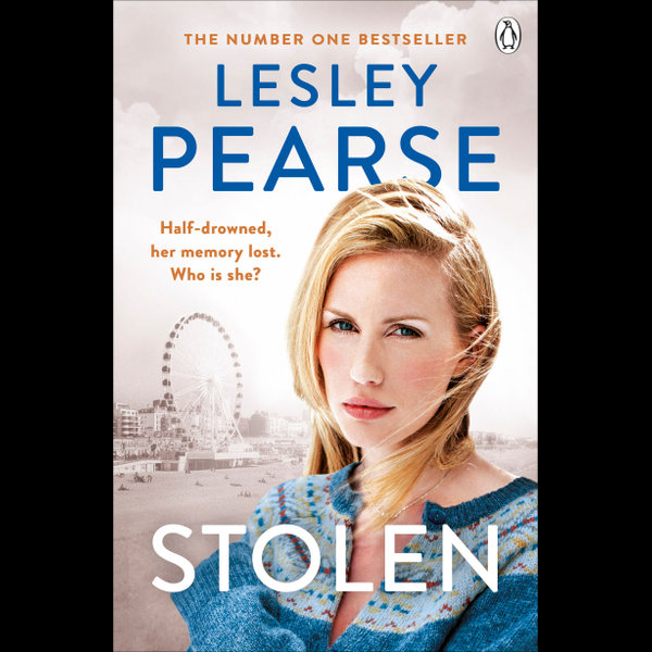 Stolen - Lesley Pearse | Karta-nauczyciela.org