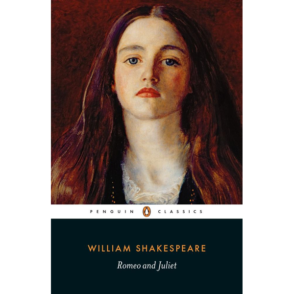 Romeo and Juliet - William Shakespeare, Adrian Poole, T. J. B. Spencer (Editor)   2020-eala-conference.org
