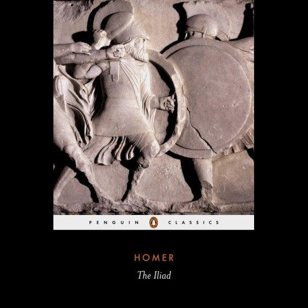 The Iliad - Homer, Peter Jones (Editor), E V Rieu (Translator) | Karta-nauczyciela.org