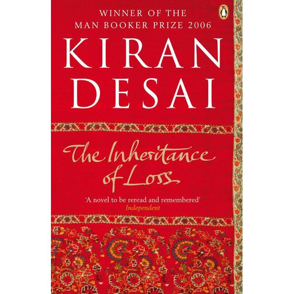 The Inheritance of Loss - Kiran Desai | 2020-eala-conference.org