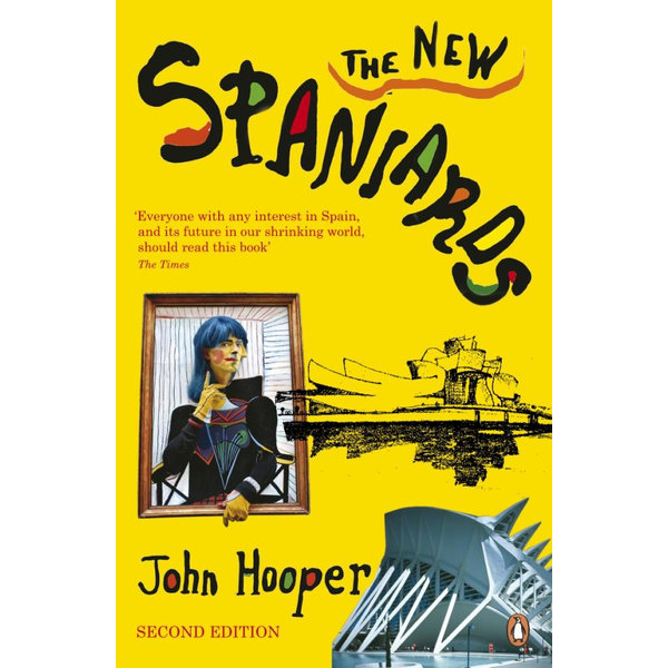 The New Spaniards - John Hooper | 2020-eala-conference.org