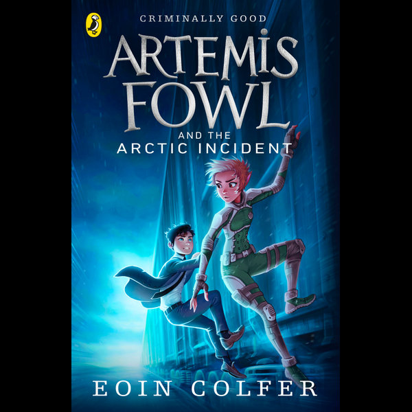 Artemis Fowl and The Arctic Incident - Eoin Colfer | 2020-eala-conference.org