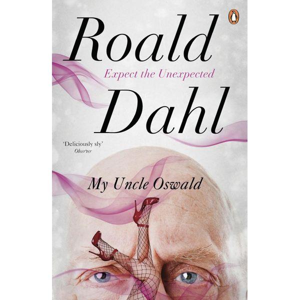 My Uncle Oswald - Roald Dahl   2020-eala-conference.org