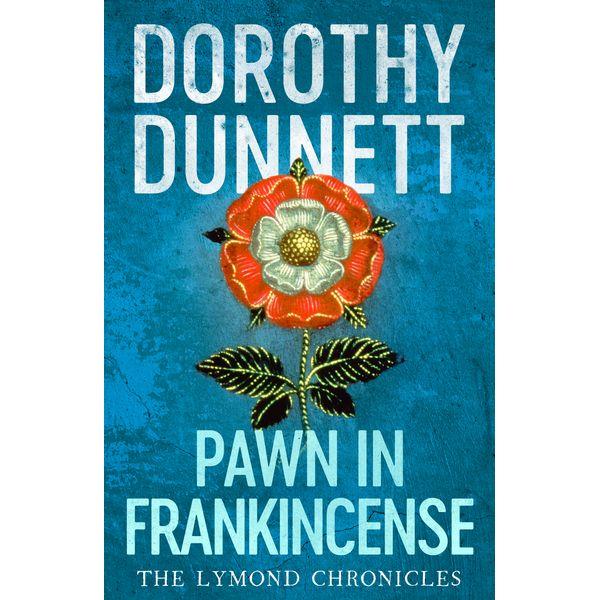 Pawn in Frankincense - Dorothy Dunnett   2020-eala-conference.org