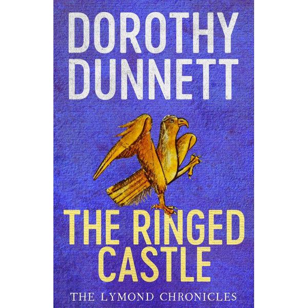 The Ringed Castle - Dorothy Dunnett | Karta-nauczyciela.org