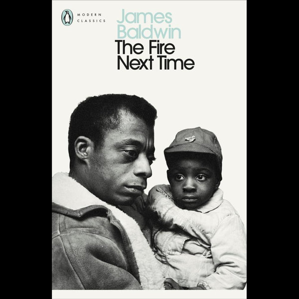 The Fire Next Time - James Baldwin   Karta-nauczyciela.org