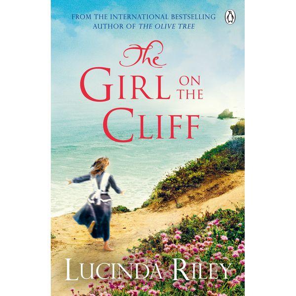 The Girl on the Cliff - Lucinda Riley | Karta-nauczyciela.org