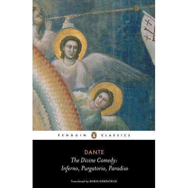 The Divine Comedy - Dante Alighieri, Robin Kirkpatrick (Translator) | 2020-eala-conference.org