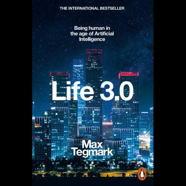 Life 3.0 - Max Tegmark | Karta-nauczyciela.org