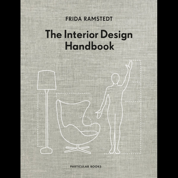 The Interior Design Handbook - Frida Ramstedt | Karta-nauczyciela.org