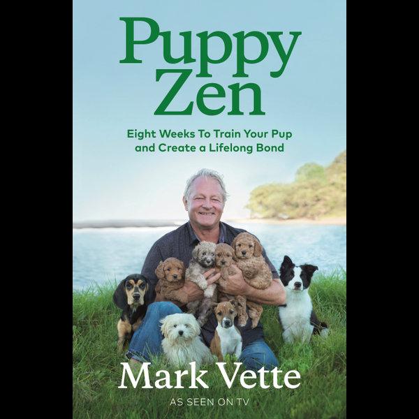 Puppy Zen - Mark Vette | Karta-nauczyciela.org