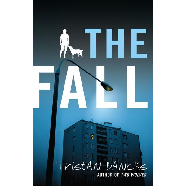 The Fall - Tristan Bancks | Karta-nauczyciela.org