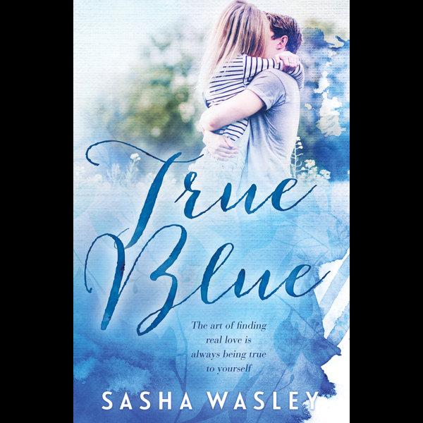 True Blue - Sasha Wasley   Karta-nauczyciela.org