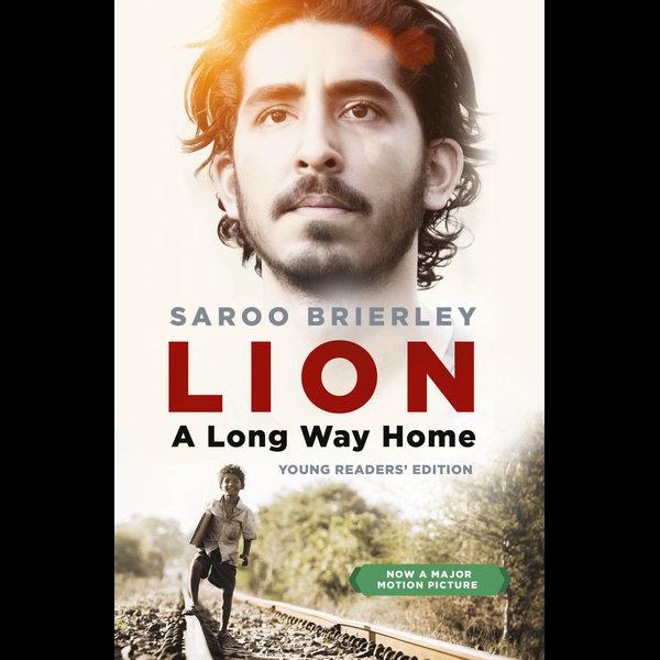 Lion - Saroo Brierley | Karta-nauczyciela.org