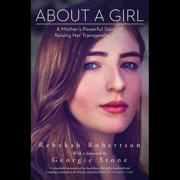 About a Girl - Rebekah Robertson   Karta-nauczyciela.org