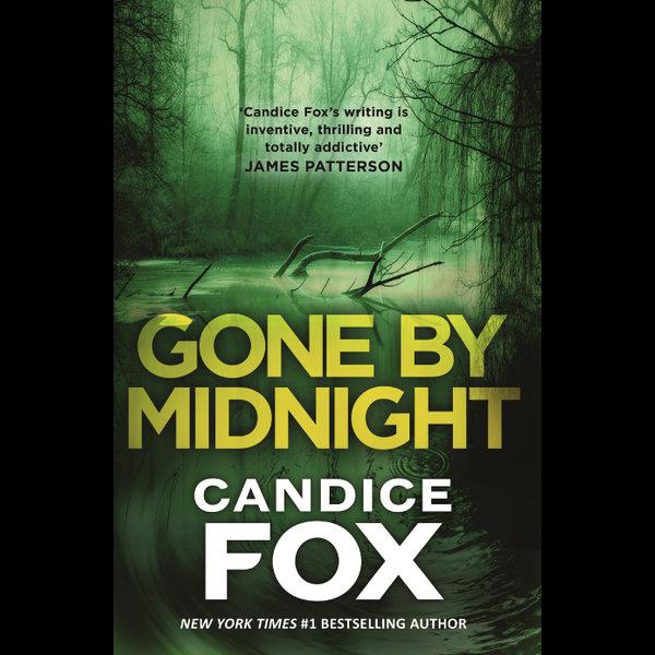 Gone by Midnight - Candice Fox   Karta-nauczyciela.org